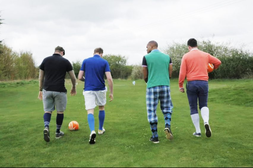 Foot Golf Runcorn